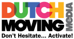 dutch moving media logo