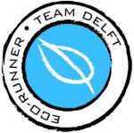 eco-runner team delft logo