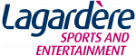 lagardere sports and entertainment logo